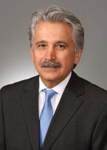Ali Morishi, Presidente de Chveron para África y América Latina.