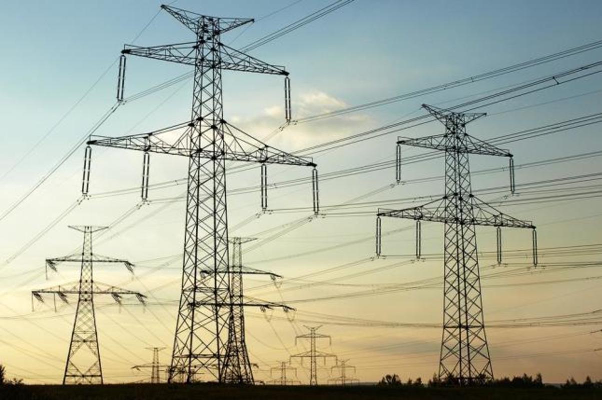 El consumo de energía eléctrica marcó récord en abril – Revista ...