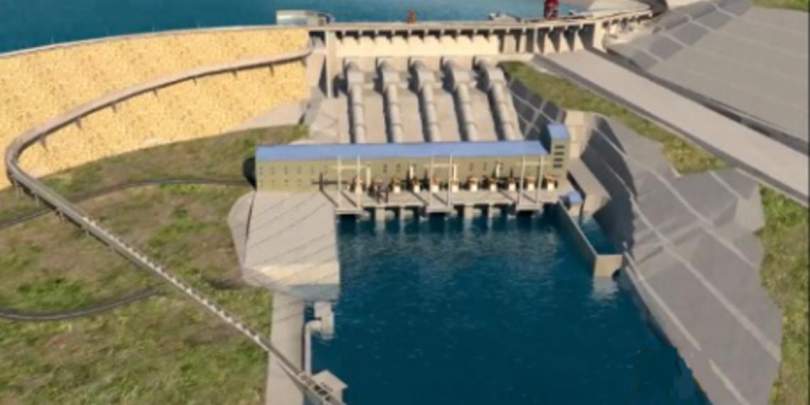 La inversión en las represas hidroelectricas de Santa Cruz alcanzó los 600 millones de dólares