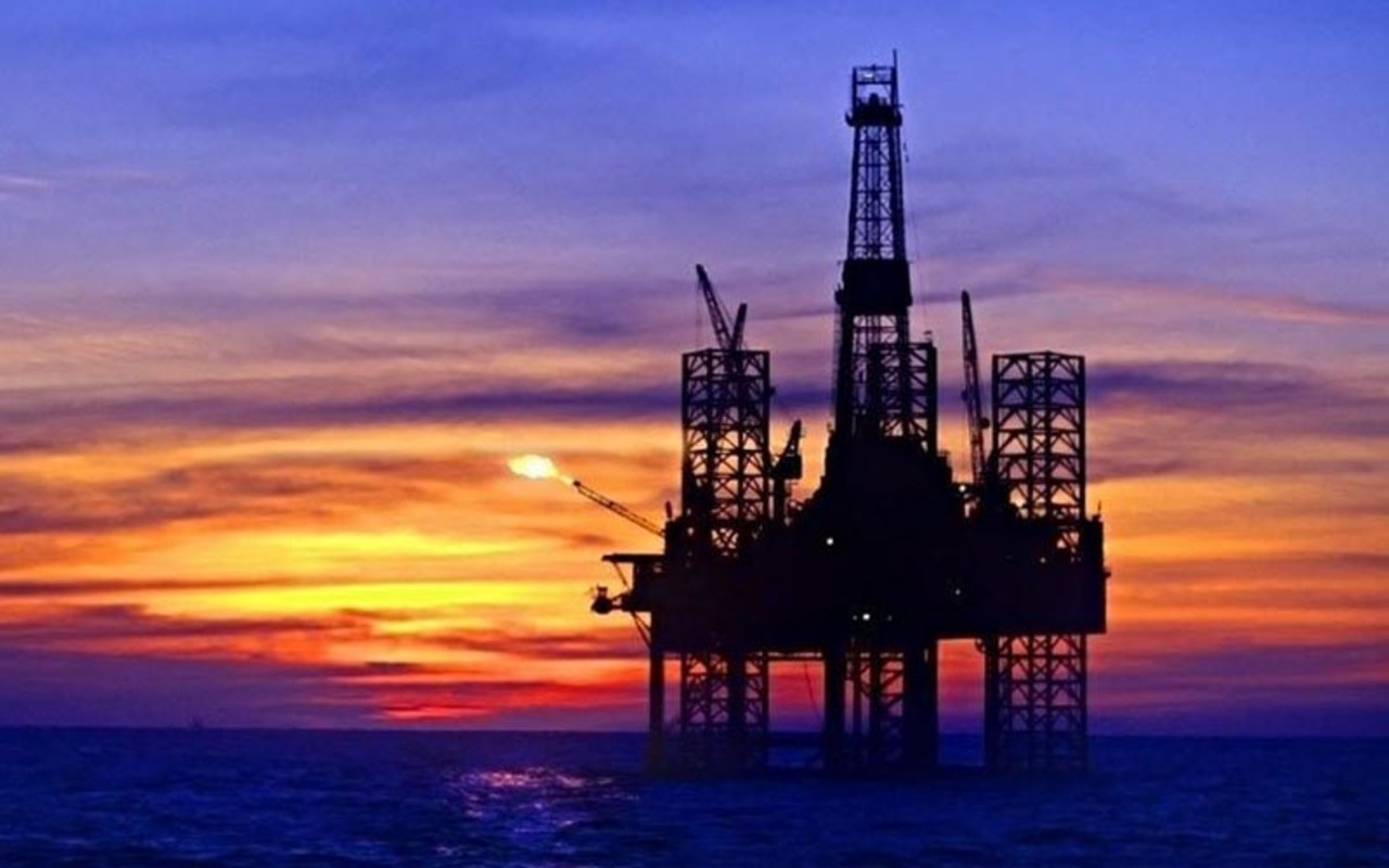 Magnífico Ejemplos De Reanudar Para La Industria Del Petróleo Y El ...