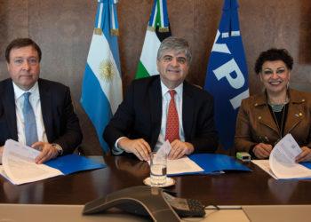 YPF tendrá una base de operaciones no convencionales en Río Negro