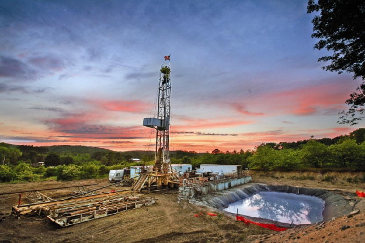 Resultado de imagen para fracking