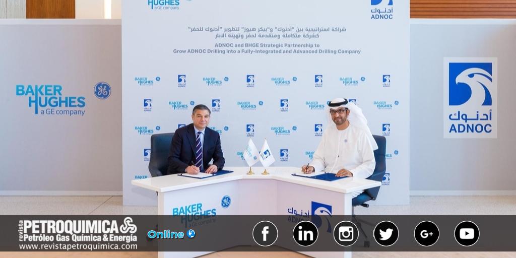 Los Emiratos Árabes Unidos toman ventaja de Medio Oriente en