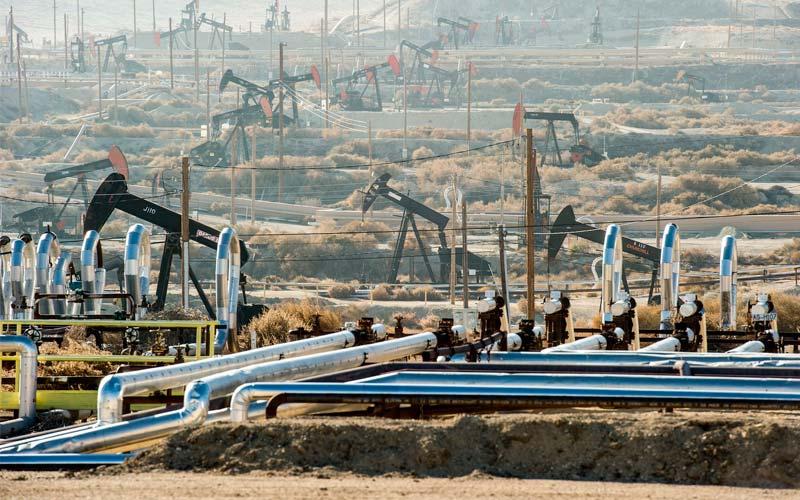 Resultado de imagen para petroleo shale eeuu