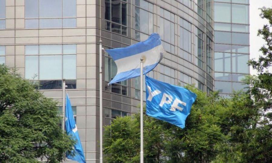 Resultado de imagen para YPF cerró su canje de deuda con 60% de aprobación